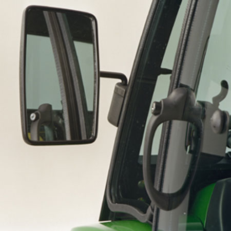 John Deere Exterior Mirror Kit Bm21645