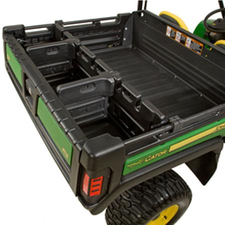 John Deere Cargo Box Divider Kit Bm22769