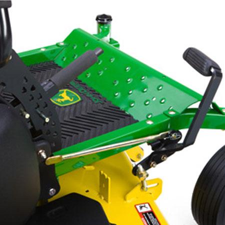 John Deere Premium Foot Lift Kit Bm22809