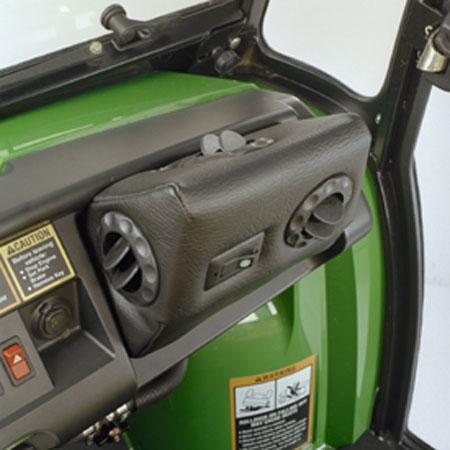 John Deere Cab Heater Kit Bm23608