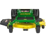 John Deere The Edge™ Cutting System 54-inch High-Capacity (HC) Mower Deck