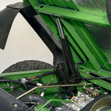 John Deere Cargo Box Power Lift Kit  BM23734