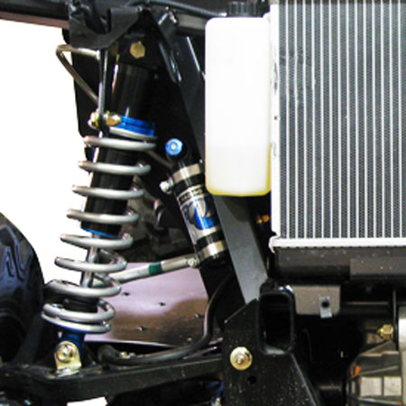 Lawn Mower Racing >> John Deere Fox® High Performance Racing Shocks Suspension ...