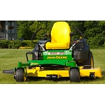 John Deere 60-inch High-Capacity Mower Deck BM24036