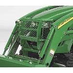 John Deere Deluxe Hood Guard Attachment