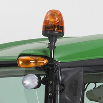 John Deere Beacon Light Kit Lvb24852