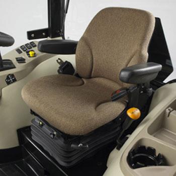 John Deere Air Seat Suspension Kit Lvb24983