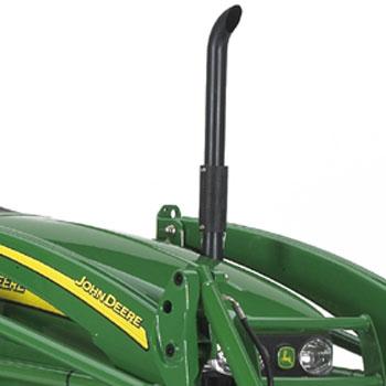 John Deere Gator >> John Deere Vertical Exhaust Kit - LVB25884