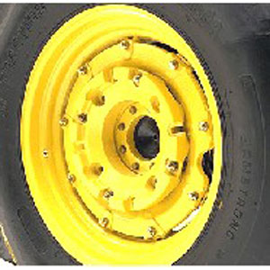 John Deere Gator >> John Deere 110-lb Rear Wheel Weight - T19293
