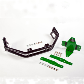 John Deere Rear Bumper Bar and Hitch Kit For Z235, Z255, Z335E, and on