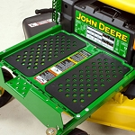 John Deere Traction Mat Kit for Z235 and Z255 Zero Turns