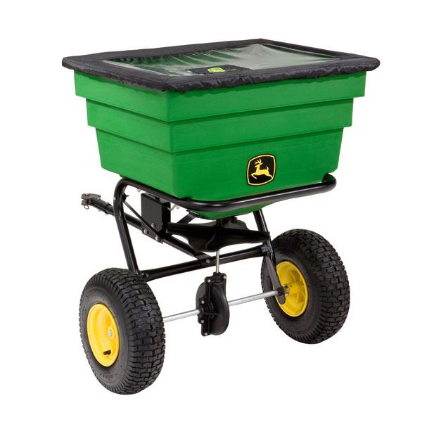 John deere pull type spin spreader 175 lb lp25354 Garden tractor pulling parts catalog