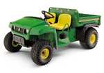 John Deere TS and TX Gators
