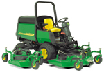 John Deere Wide Area Mowers (WAM)