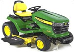 John Deere Lawn Mower Parts