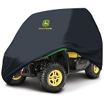John Deere XUV and RSX OPS Camo Vehicle Cover - 2 Passenger