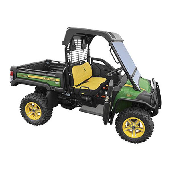 John Deere Gator Hd Xuv Bench Seat Cover Set Lp66450