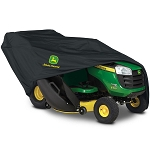 John Deere Riding Mower and MCS Cover - LP70686