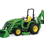 JD Compact Utility Tractor Parts