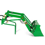John Deere Equipment Attachments