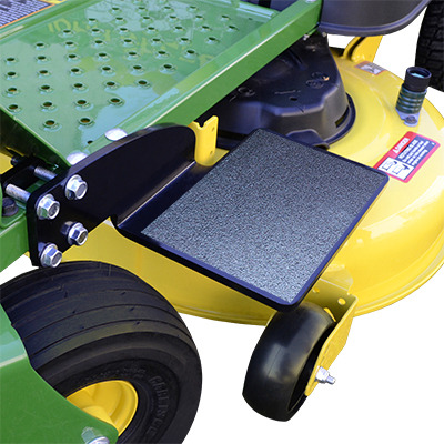 John Deere Gator >> John Deere Boarding Step For 200 and 300 EZtraks and Ztraks LP66653