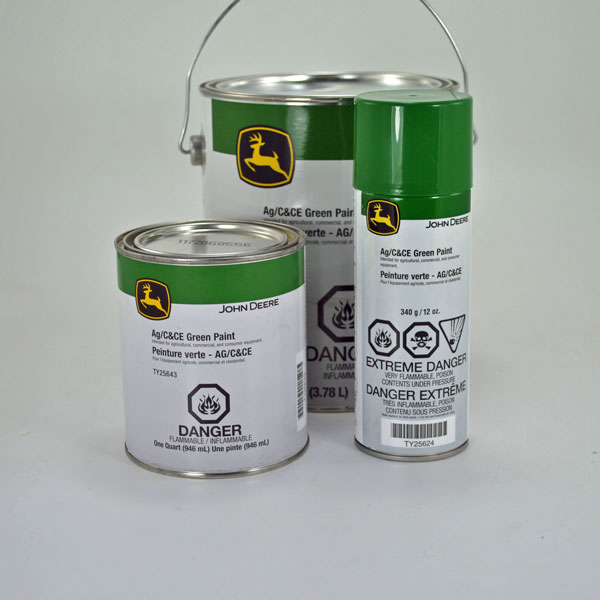 Onan Generator Green Paint