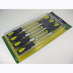 John Deere 7-piece Long Shaft Nut Driver Set