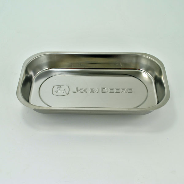 John Deere Magnetic Parts Tray Ty26694