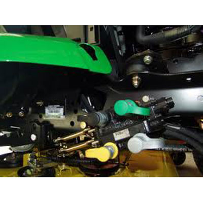 John Deere 425 X465 Amp X475 Hydraulic Coupler Kit Bm20761