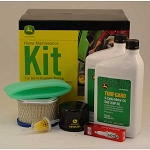 John Deere Home Maintenance Kit For LT, LX, GT, and SST Series