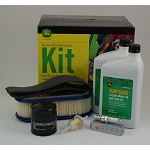 John Deere 345 Home Service Kit  - See product description for serial number break