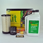 John Deere HPX Gator Home Maintenance Kit