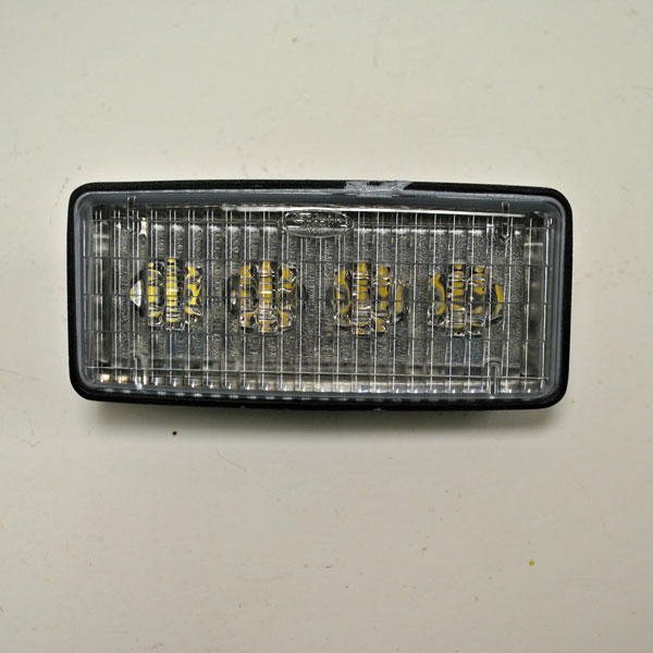 Led Headlights Sealed Beam Tractor : John deere led headlight sealed beam re