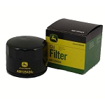 John Deere Engine Oil Filter - AM125424
