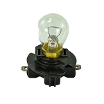 John Deere Headlight Socket - AM128497