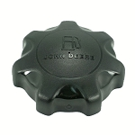 John Deere Fuel Cap For LT Select and EZtrak Series