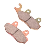 John Deere RH Front Brake Pad Kit