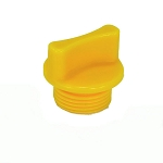 John Deere Engine Oil Fill Plug - M146884