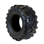 John Deere 26x11-12 Rear Mud Tire