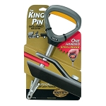 King Pin Quick Connect Hitch Pin