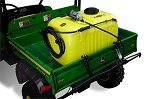 John Deere Gator 45 Gallon Bed Sprayer