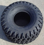 John Deere Gator Rear Tire HDAP Tread Fits 4X2 6X4