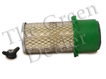 John Deere Gator Outer Air Filter Element