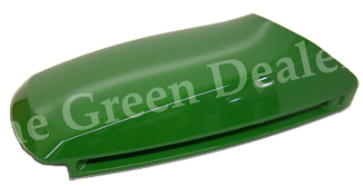 John Deere Upper Hood With Decals Tap To Expand