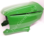 John Deere Complete Hood with Decals For