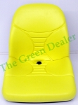 John Deere High Back Seat Fits Z225 Z425 Z445 EZTRAK