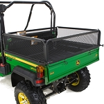 John Deere Gator Cargo Box Side Extension Kit