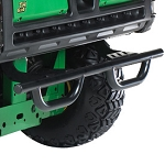 John Deere Rear Bumper Kit for Deluxe Cargo Box