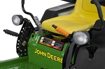 John Deere Ztrak Headlight Kit for Model Years 09 and Earlier