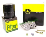 John Deere Gator Oil Filter Kit